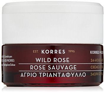 Korres 24-Hour Moisturising and Brightening Cream