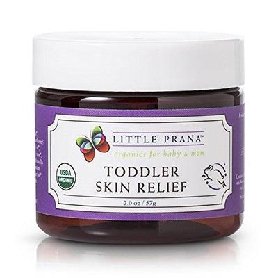 Little Prana Toddler Skin Relief