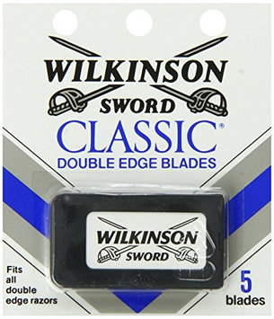 Wilkinson Sword Double Edge Single Razor Cartridge