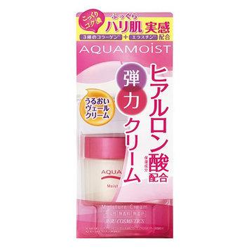 AQUA MOIST Juju Cosmetics Hyaluronic Acid Moisture Cream