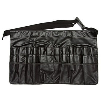 Beauty Pro Series Brush Apron Black