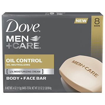 Dove Men Plus Care Body and Face Bar
