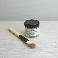 Matcha & Avocado Clay Face Mask