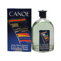 Canoe Men After Shave Splash by Dana