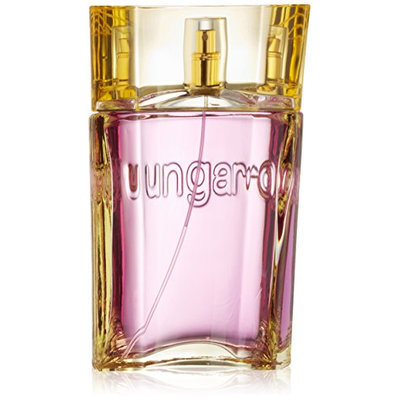 UNGARO by Emanuel Ungaro For Women. EAU DE PARFUM SPRAY / 90 ml RELAUNCHED