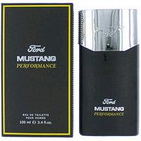 First American Brands Ford Mustang Performance Men's Eau de Toilette Spray