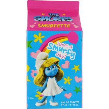 First American Brands The Smurfs Smurfette for Kids 1.7 Eau De Toilette Spray