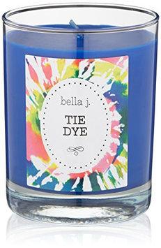 bella j. Tie Dye Candle