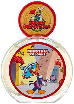 First American Brands Kids Woody Woodpecker Minstrel Perfume