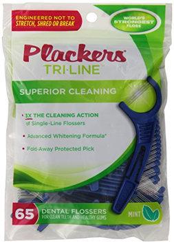 Plackers Plackers Tri-line