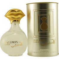 Dalimix Gold By Salvador Dali for Women Eau De Toilette Spray