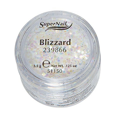 SuperNail Nail Art Loose Glitter