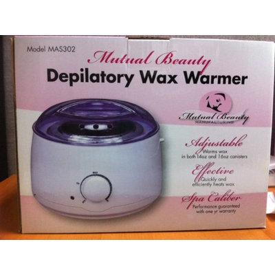 Bilt-Rite Mastex Health Depilatory Wax Warmer