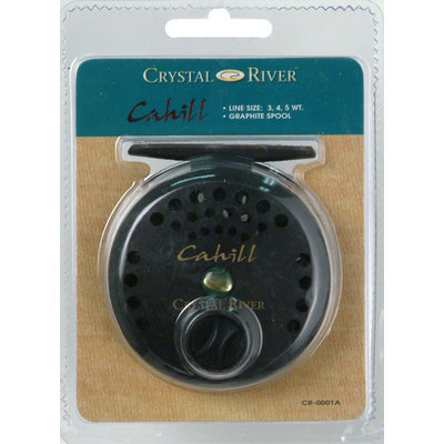 Southbend Sporting Goods Inc. SOUTHBEND SPORTING GOODS INC Cahill Rim Fly Reel - SOUTHBEND SPORTING GOODS INC