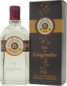 Roger & Gallet Ginger By Roger & Gallet For Men and Women Eau Parfumante Spray