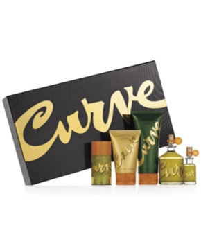 Curve for Men Gift Set