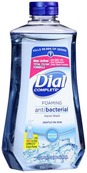 Dial Complete Hand Wash Refill