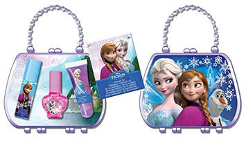 Frozen Purse Cosmetic Set
