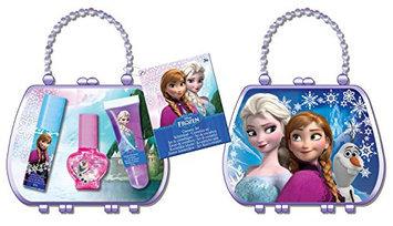 Frozen Purse Cosmetic Set