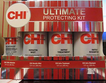CHI Ultimate Protection Kit