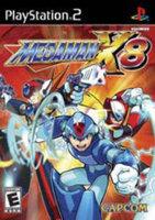 Capcom USA, Inc. Mega Man X8