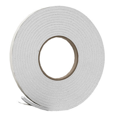 Thermwell Products Co. Inc. Frost King Vinyl Foam Tape Closed Cell Moderate - THERMWELL PRODUCTS CO INC