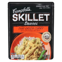 Campbells Campbell's Skillet Thai Curry Sauce 9 oz