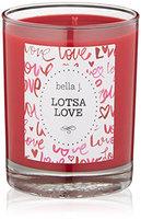 bella j. Lotsa Love Candle