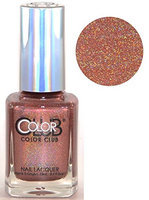 Color Club Halo Hues 2015 Collection 1092 Sidewalk Psychic