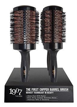 1907 Copper 2x3 Display Thermal Brush