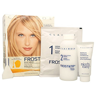 Clairol Nice 'N Easy 684 Frost and Tip Original