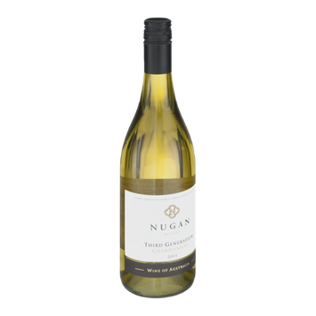 Nugan Estate Third Generation Chardonnay 2011