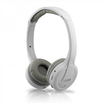 ECO Bluetooth Stereo Headphone with 3.5mm - White - Retail (ECO-V300-12216)