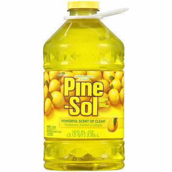 Pine-Sol Lemon Fresh Multi-Surface Cleaner