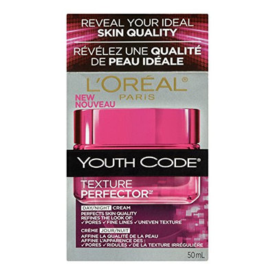 L'Oréal Paris Youth Code Texture Perfector Day/Night Cream