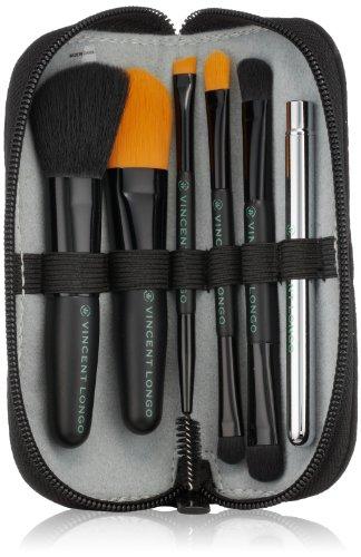 VINCENT LONGO Petite Beauty Clutch Brush Collection