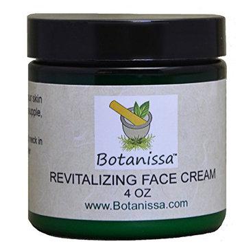 Revitalizing Face Cream