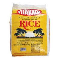Vitarroz Medium Grain Rice 20 Lb