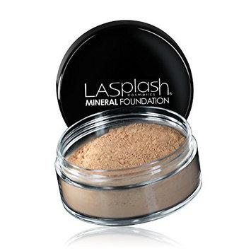LASPLASH Mineral Foundation