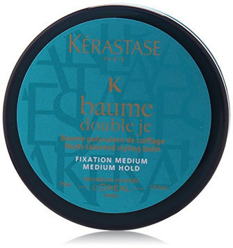 Kerastase Baume Double JE Multi-Talented Styling Balm for Unisex