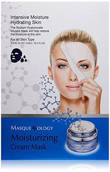 Masqueology Moisturizing Cream Mask
