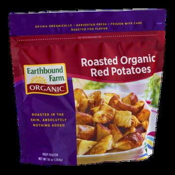 Earthbound Farm Organic Roasted Organic Red Potatoes
