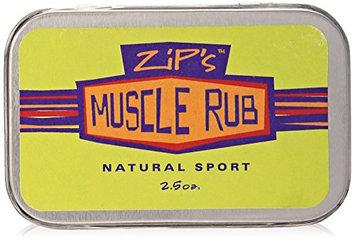 Indigo Wild Zip's Natural Muscle Rub