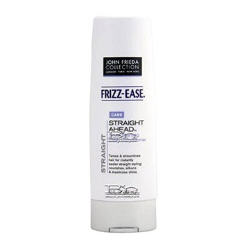 John Frieda® Frizz Ease Straight Ahead Style Starting Daily Conditioner