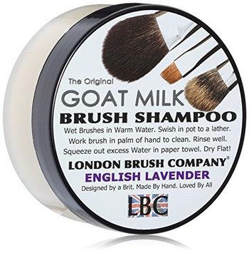London Brush Company Pure Goat Milk Solid Shampoo
