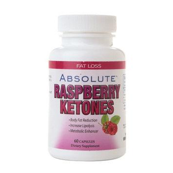Absolute Nutrition Absolute Raspberry Ketones