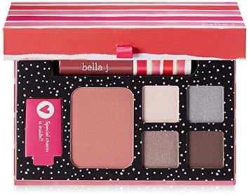 bella j. Blissful Beauty Eye Cheek and Lip Palette