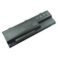 Superb Choice DJ-HP8990LH-3 8-cell Laptop Battery for HP 395789-003