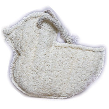Bath Accessories Natural Scrubbers Loofah Sponge