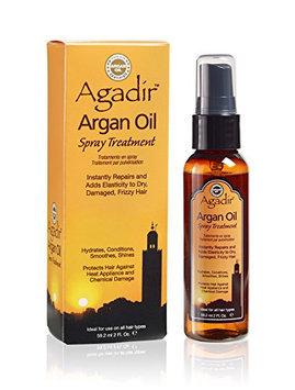 Agadir Unisex Argan Oil Spray Treatment